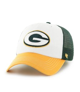 '47 BRAND GREEN BAY PACKERS MCKINLEY '47 CLOSER