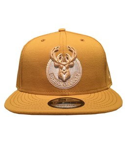 NEW ERA PRIMARY LOGO PANAMA SNAPBACK HAT