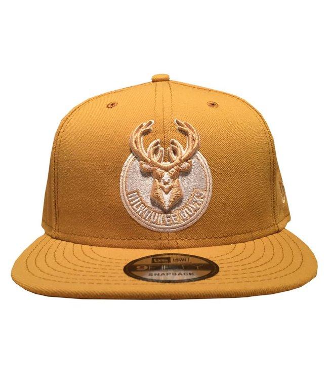 NEW ERA Primary Logo Panama Snapback Hat