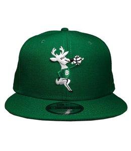 NEW ERA HWC BANGO SNAPBACK HAT