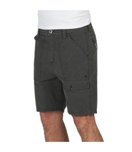 VOLCOM SURF N' TURF CREEPER HYBRID SHORT
