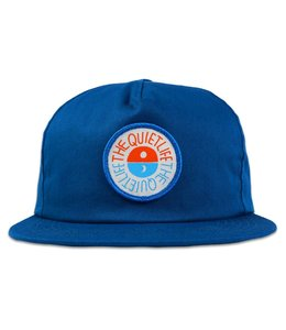 THE QUIET LIFE SOLAR RELAXED SNAPBACK HAT