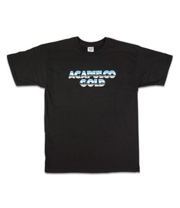ACAPULCO GOLD CHROME TEE