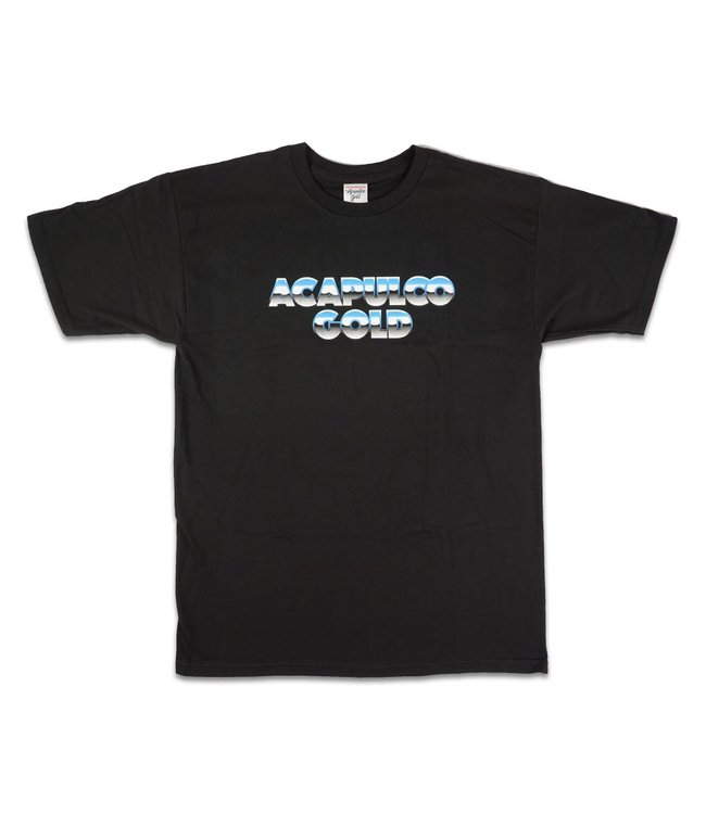 ACAPULCO GOLD Chrome T-Shirt