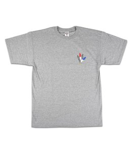 ACAPULCO GOLD FEATHERS TEE