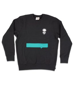 ACAPULCO GOLD STOW POCKET CREW