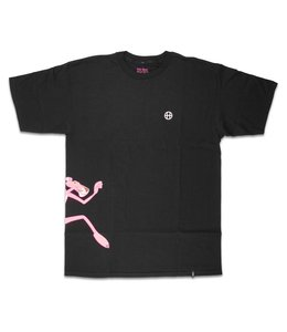 HUF PINK PANTHER RUN SHORT SLEEVE TEE