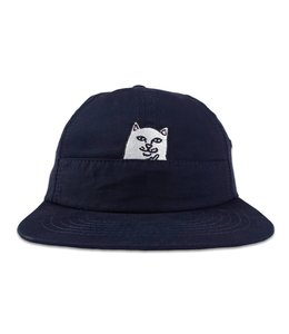 RIPNDIP NERMAL POCKET 6 PANEL HAT