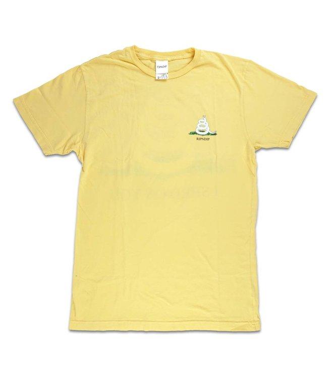 RIPNDIP I Shed On You T-Shirt