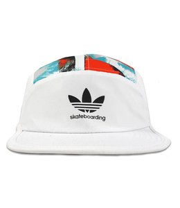 ADIDAS COURTSIDE HYPE 5-PANEL HAT