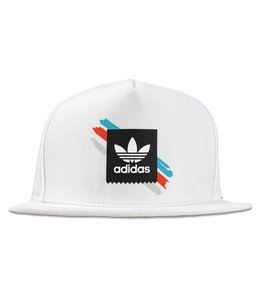 ADIDAS COURTSIDE HYPE SNAPBACK