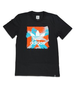 ADIDAS COURTSIDE BLACKBIRD TEE