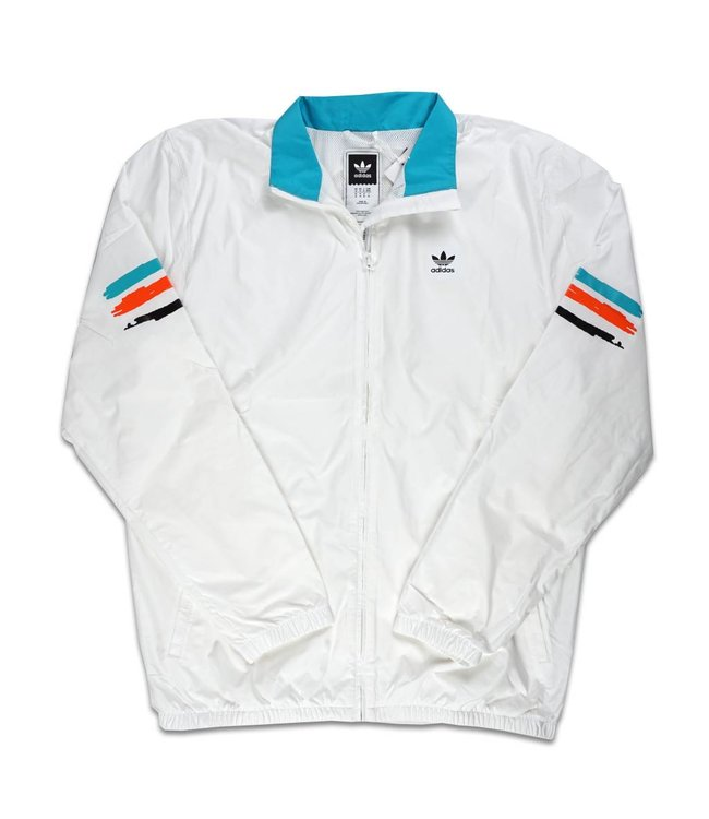ADIDAS Courtside Spec Jacket