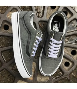 VANS OLD SKOOL (C&L) CHAMBRAY