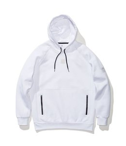 UNDEFEATED TECH FLEECE PULLOVER HOODIE
