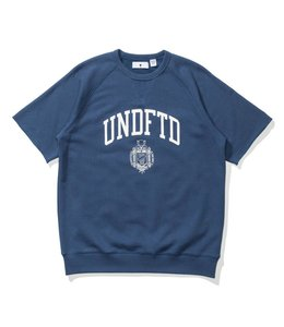 UNDEFEATED COLLEGE SS CREWNECK
