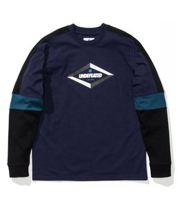 UNDEFEATED 90S UNDEFEATED  LS CREW