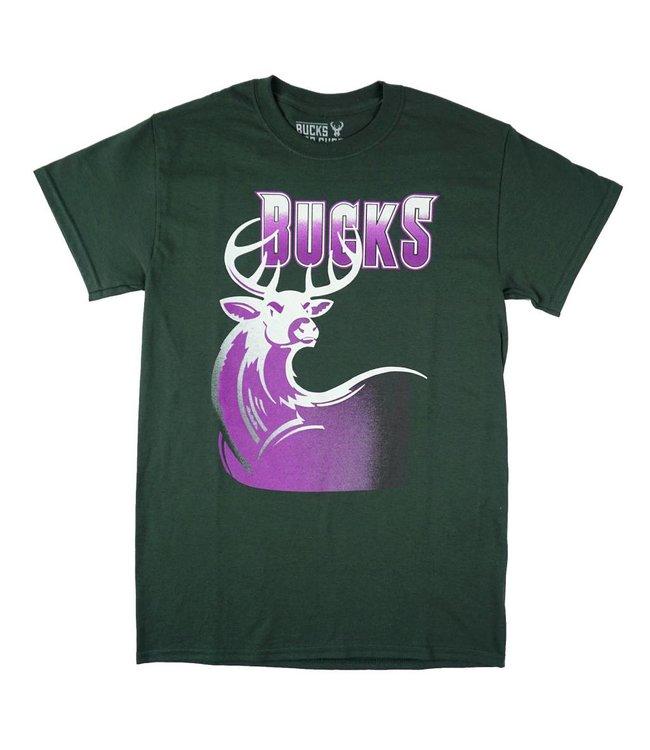 90's Retro Wild Buck T-Shirt