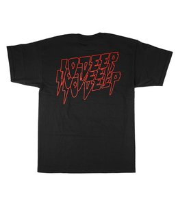 10.DEEP SOUND & FURY TEE