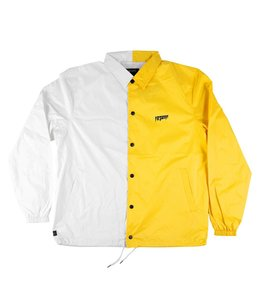 10.DEEP SPLIT SOUND & FURY COACHES JACKET