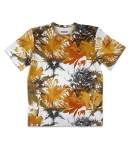 STAPLE SAFARI ALLOVER TEE