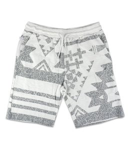 STAPLE TRIBE SWEAT SHORT