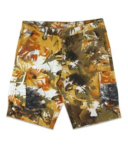 STAPLE SAFARI TWILL SHORT