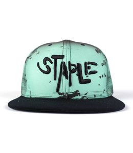 STAPLE TRIBE FLOCK HAT