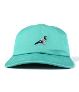 STAPLE PIGEON SCRIPT HAT