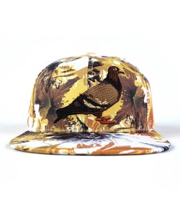 STAPLE SAFARI PIGEON HAT