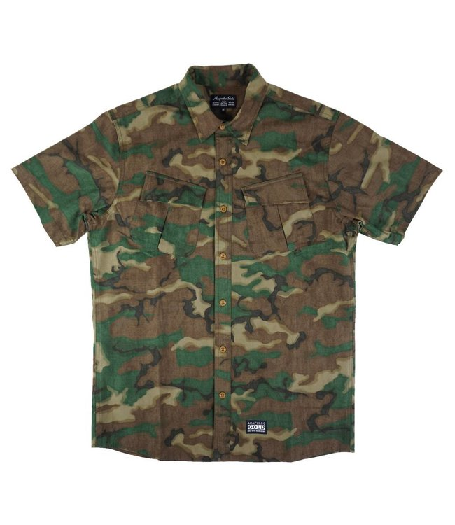 ACAPULCO GOLD PLATOON WORKSHIRT