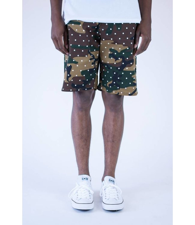 KENNEDY DENIM CO. 5 POCKET SHORT