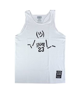 HALL OF FAME SHRUG TANK