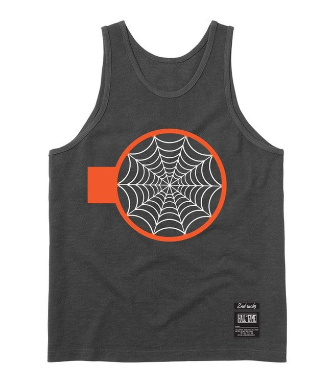 HALL OF FAME NOTHING BUT WEB TANK TOP