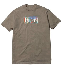 HALL OF FAME IN THE PAINT TEE