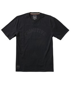 PRIMITIVE NOTCH COLLAR SOCCER TEE