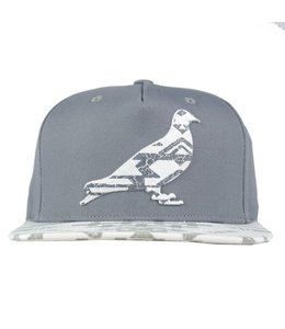 STAPLE TRIBE PIGEON SNAPBACK