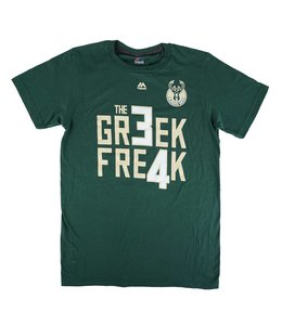 GREEK FREAK TEE