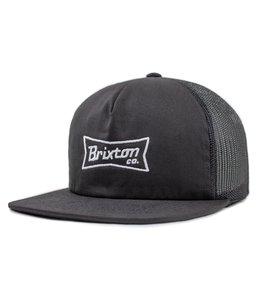 BRIXTON PEARSON MESH SNAPBACK