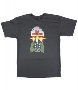 THE HUNDREDS BYE ADAM TEE