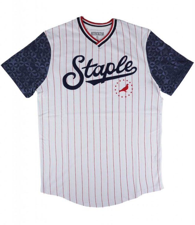 STAPLE STARS AND STRIPES JERSEY