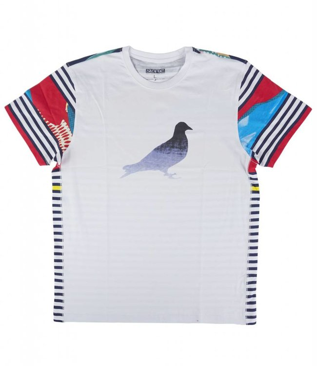 STAPLE TOTEM PIGEON T-SHIRT
