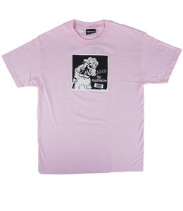 THE HUNDREDS SELFIE TEE