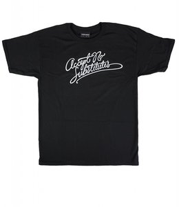 THE HUNDREDS NO SUBSTITUTES TEE