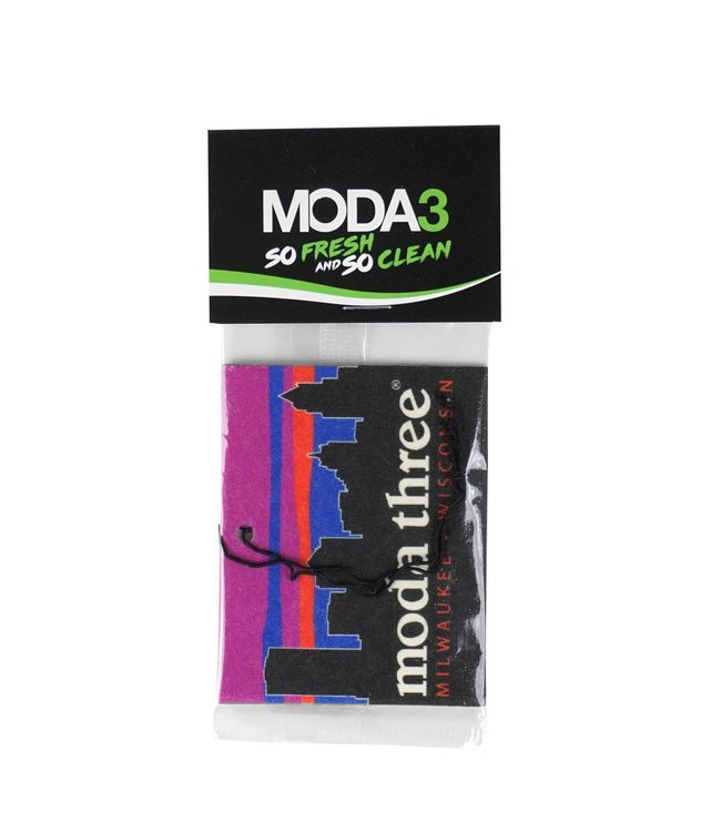 MODA3 CITY AIR FRESHENER