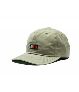 UNDEFEATED LABEL SNAPBACK