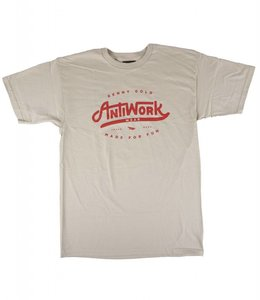 BENNY GOLD ANTI-WORK WEAR TEE