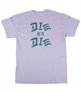 THE QUIET LIFE DIE OR DIE TEE