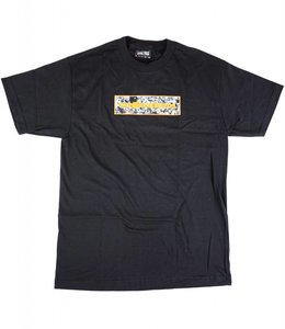 THE HUNDREDS x JACKSON POLLOCK BAR TEE