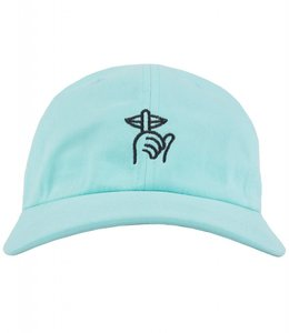 THE QUIET LIFE SHHH STRAPBACK